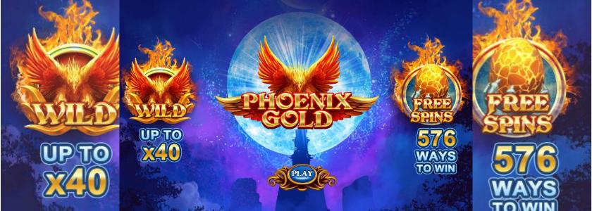 Phoenix Gold main