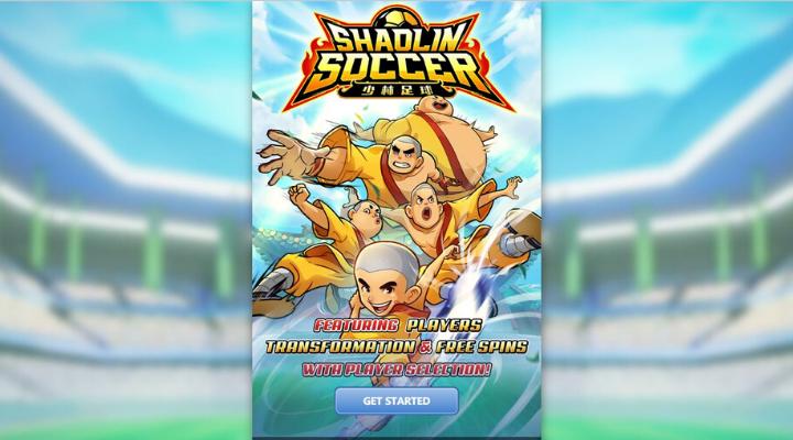 Shaolin Soccer เกมที่สร้างจากภาพยนตร์นักเตะเสี้ยวลิ้มยี่ - Ginngai