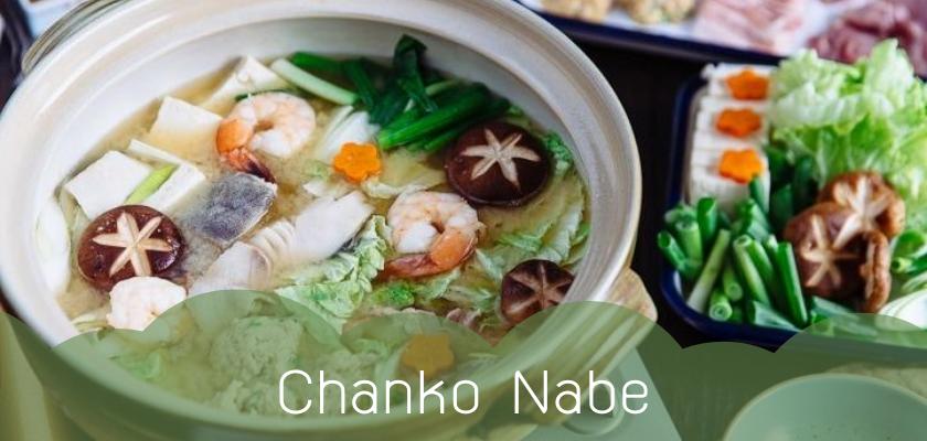 Chanko Nabe