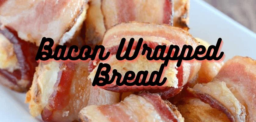 ขนมปังพันเบคอน