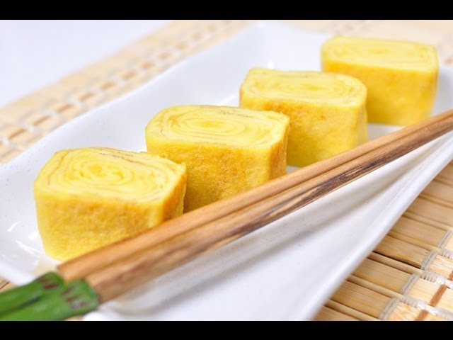 5 เมนูอาหารญี่ปุ่นน่าลอง
