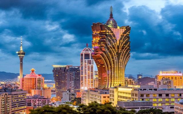 5 อันดับคาสิโน ที่หรูที่สุดในโลก Macao
