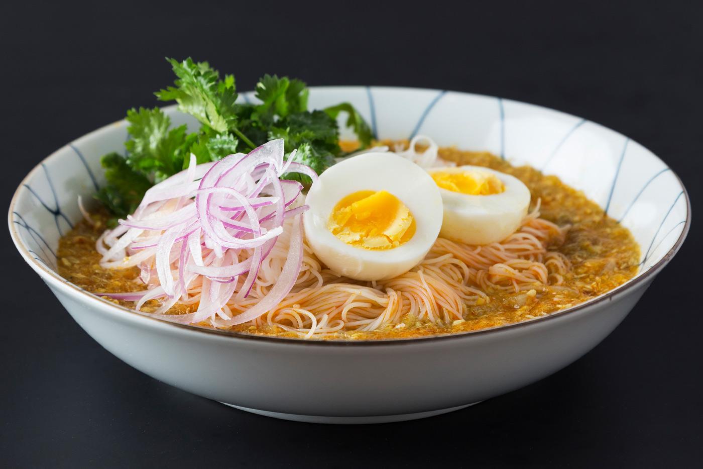 7 อาหาร ที่ไม่ควรพลาด ถ้าได้ไปเที่ยวที่พม่า