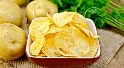 Potato Chips)